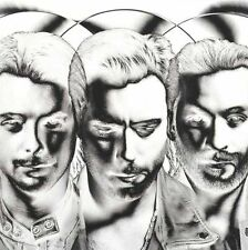 Swedish House Mafia - Until Now   New in seal