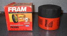 Fram PH3985 Oil Filter with SureGrip