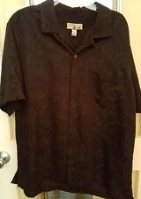 "2 Short Sleeve ""Charlie Harper"" Mens Shirts"