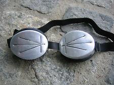 Regenbrille Schneebrille Gletscherbrille Motorradbrille made in Germany