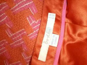 Boden skirt, wool, size 12, midi length