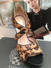 Vince Camuto Leopard 6 M Shoes W/Box
