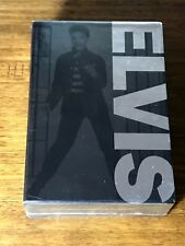 ELVIS PRESLEY  4-DVD BOX SET STILL FACTORY SEALED
