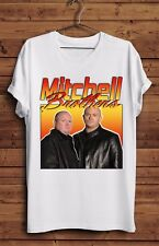 Mitchell Brothers T Shirt Phil Grant Vintage Funny Homage 90s TV