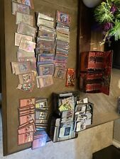 Yugioh And Magic Collection