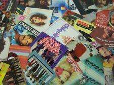 Konvolut 100 Schallplatten Sammlung Vinyl EP Single Pop Schlager Klassik Rock