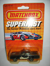 Matchbox 1-75 Diecast Cars