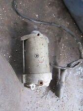 1979 honda cb650 starter motor