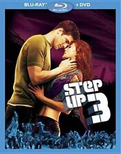 Step up 3 Region 1 Blu-ray by Jon Chu
