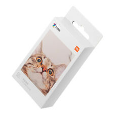 "2 x 3"" Advanced Photo Paper Clossy Paper for  Mi AR Printer 50 Sheets"