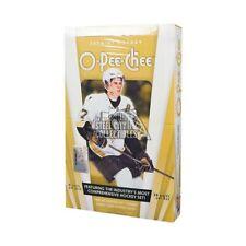 2006-07 Upper Deck O-Pee-Chee Hockey Hobby Box