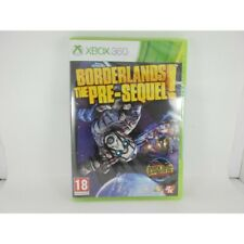 Borderlands: The Pre-Sequel - Xbox 360 - Nuevo a Estrenar - 5026555263498 - New