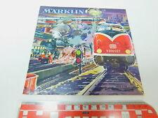BP410-0,5 # Märklin Catalogo 1962/63 D Dm senza Buono Acquisto