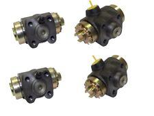 Radbremszylinder Multicar M25  2x vorne  2x hinten NEU Bremse