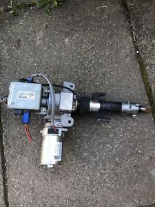 VAUXHALL CORSA ELECTRIC POWER STEERING COLUMN (see description) SPARES/REPAIRS