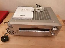 AMPLIFIER  Sony STR-DB930 Receiver  Amplifer Digital AV/ FM/AM 100w + manual