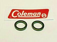 Coleman Fuel Cap (2) Gasket Seal, For Coleman Fuel Caps, Part# 001-0000-002