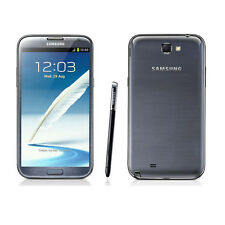 "Unlocked 5.5"" Samsung Galaxy Note 2 3G GSM Smartphone 16GB NFC Black【USPS】"