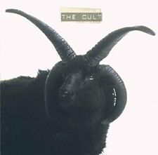 The Cult - The Cult [CD]