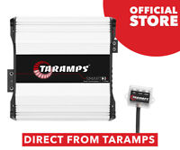 Taramps Smart 3 Amplifier - 1~2 Ohms 3000W RMS 1~2 Ohms