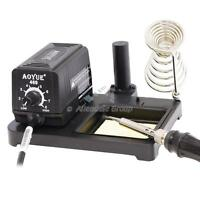 Soldering Iron Aoyue 469 Station 60 Watt with Interchangeable Tip PCB-Soldering