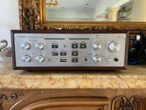 Luxman L-580 Integrated Amplifier