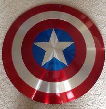 SCUDO CAPITAN AMERICA.(Captain America Metal Shield)