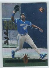 1994 1996 SP Baseball Pick 20 Cards To Complete Your Set