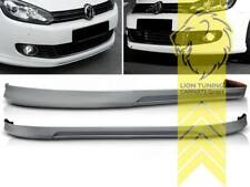 Frontspoiler Spoilerlippe für VW Golf 6 Limousine Variant