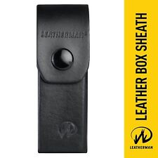 Leatherman 934885 Premium Leather Box Sheath for Super Tool 300 Multi-Tool