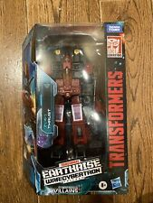 Transformers Earthrise Thrust WFC-E26 Target Exclusive In Hand MIB