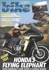 Z1000R2 Lawson Spondon GSX1100 Turbo GL1100 Aspencade RS WASP RGS NS BMW R100RS