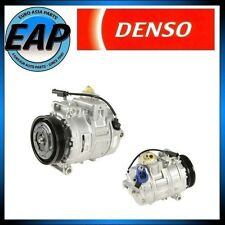 For BMW 2004-05 545I 645Ci 2006-09 550I 650I OEM Denso A/C Compressor NEW