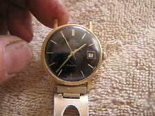 Vintage Bucherer Automatic Watch 21  Jewels