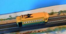 Auto Reversing Back and Forth Circuit Kit  for HO or N Scale Train or Trolley