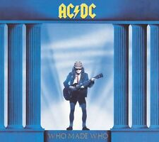 AC/DC Who Made Who Japan CD SICP-2043 2008