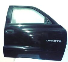 ORIGINALE 1996-2003 Dodge Dakota PORTA ANTERIORE DESTRO SENZA ACCESSORI