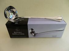 Royal Doulton Stainless Steel Soup Ladle Cucharon.