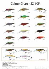 Ecogear Fishing Crankbaits