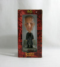 2004 Buffy Vampire Slayer ✧ SPIKE ✧ Bobble Buddies Angel Figure MIB