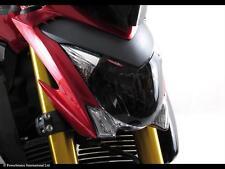 SUZUKI GSX-S1000 15 DARK TINT HEADLIGHT PROTECTOR