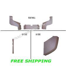 John Deere 6100 6200 6300 6400 6500 New Cab Interior Upholstery Kit >S# 146608