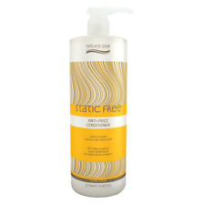 Natural LOOK Static Anti Frizz Conditioner 1000ml Product