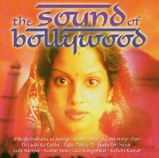 Sound of Bollywood (2006) Dilwale Dulhania Le Jayenge, Silsila, Hum Aapke.. [CD]