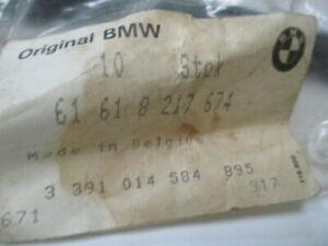 BMW wiper blade insert original BMW 61 61 8 217 674