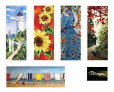 Kitchen Rectangle Ceramic Decorative Plaques & Signs