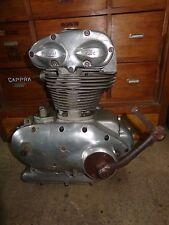Mondial 200 c.c. 60's complete engine (box 89)