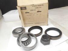 Kit cuscinetti ruota posteriore con dado Dx Ford Sierra dal 1982-87-2/1993
