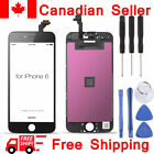 LCD Replacement for Apple iPhone 6 / 6G Screen Display A1549 A1586 A1589 black