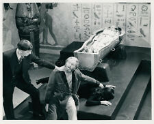 ANDREW KEIR BLOOD FROM THE MUMMY'S TOMB  1971 VINTAGE PHOTO ORIGINAL #2 HAMMER